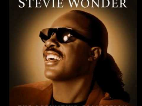 Stevie Wonder - Yester-me Yester-you Yesterday
