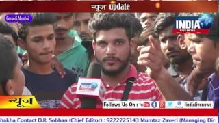 Shivaji Nagar Accident 2 Years Baby Died