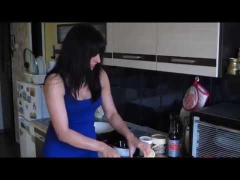 Жиросжигание: говядина с овощами в кисло-сладком соусе [диета на похудение]