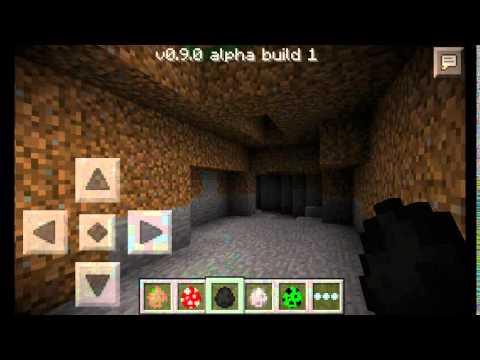 MCPE 0.9.0 Alpha build 1 [DOWNLOAD]