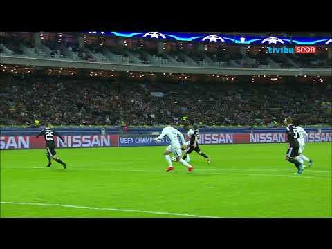 Karabağ 0-4 Chelsea | UEFA Şampiyonlar Ligi Maç Özeti