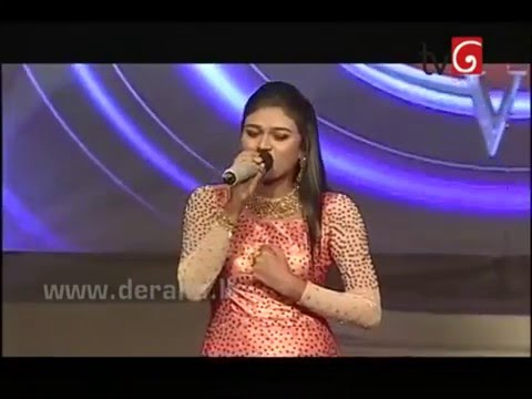 Dream Star VI - Grand Finale | Yashoda Priyadarshani - 01st Song