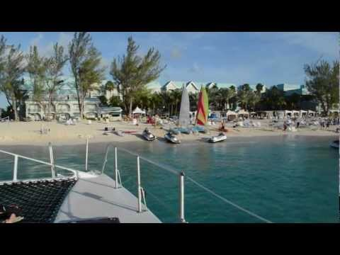 Daily Express - Sunset Catamaran Cruise