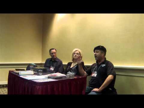 Haunted Indiana GenCon Panel