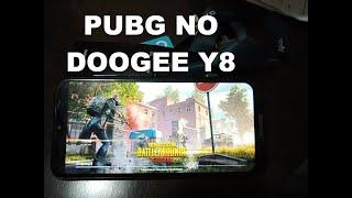 PubG no Doogee Y8 | MT6739, será que rodou? | BigTech
