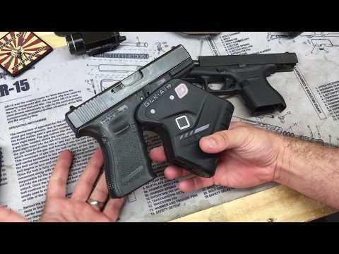 Cool or Crap? Identilock Biometric Trigger Lock Review