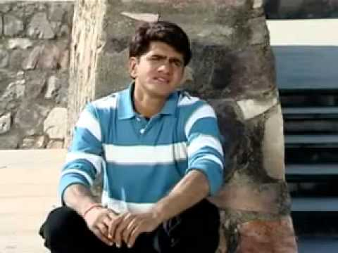 Superhit Haryanvi Song | Ghar Baithe Aagi Afat Uttar Kumar Haryanvi Music video