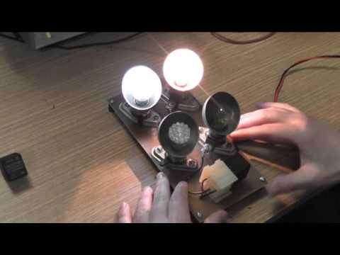 Прерыватель указателей поворота и аварийной сигнализации LED 712 3777 003