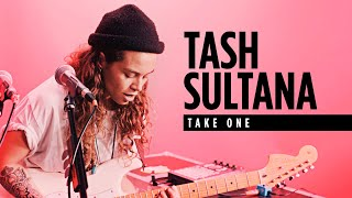 Download Lagu Tash Sultana's Hypnotic Live Set at Rolling Stone Gratis STAFABAND