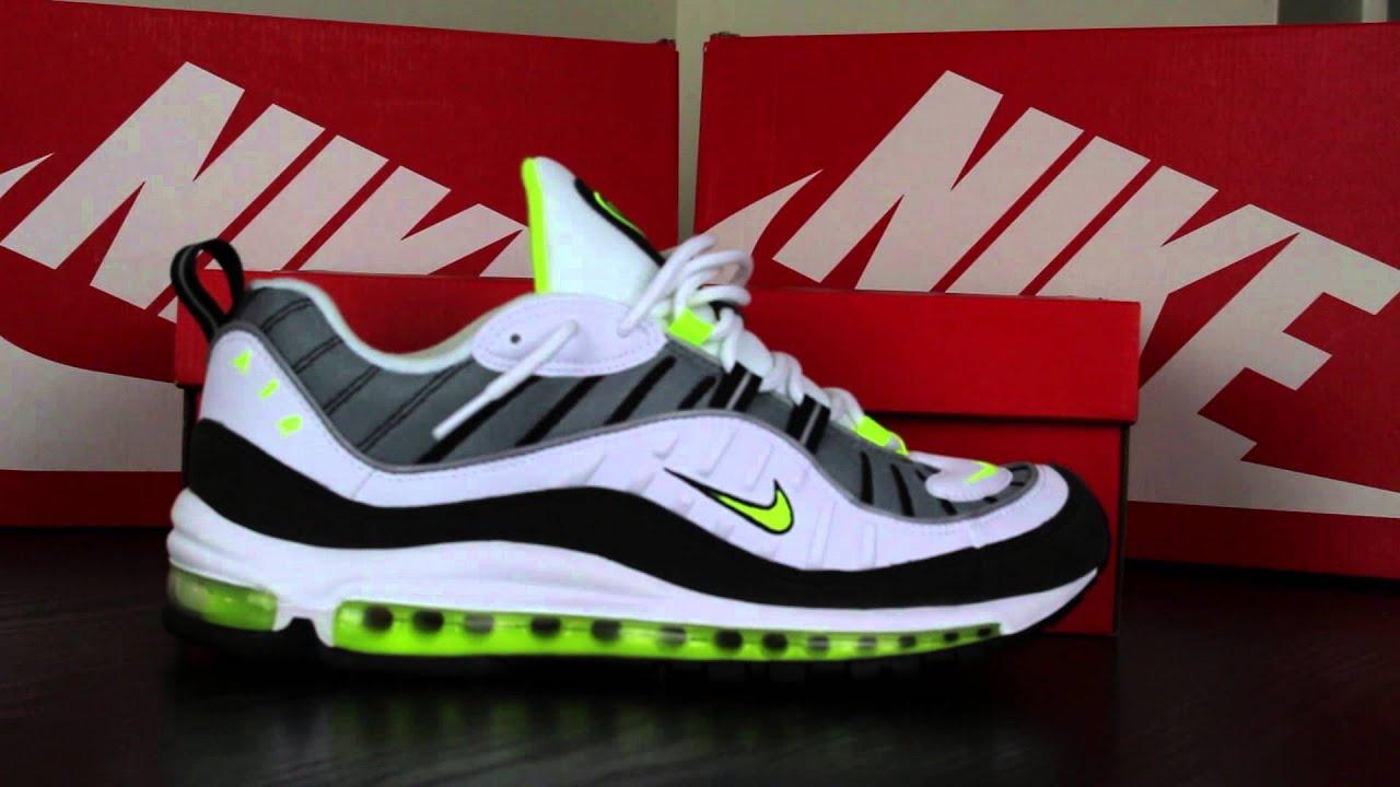 maxresdefault jpgNike Air Max 98 On Feet