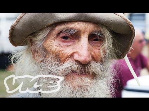 Death of the American Hobo (Documentary)