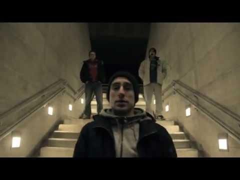D.N.K. - Zagrevanje (2015) (Rap Session Video)