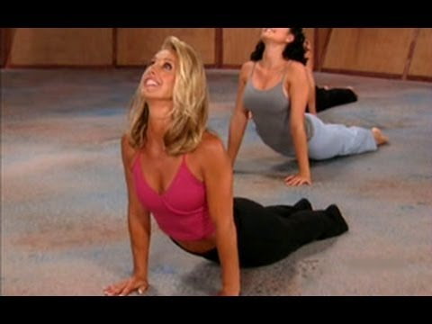 Denise Austin: Yoga Metabolism Booster Workout