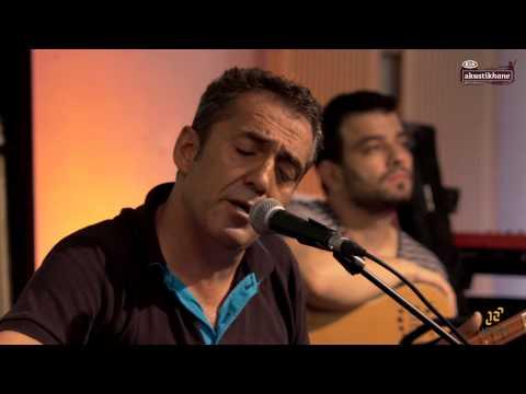 Yavuz Bingöl & Öykü Gürman - Bir Gönüle Aşk Girince / #akustikhane