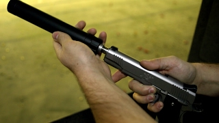 3 THINGS Video Games get wrong about silencers