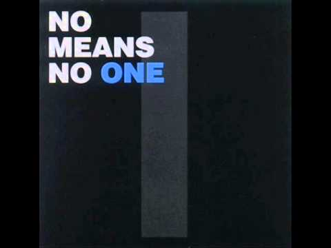 Nomeansno - A Little Too High
