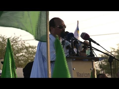 Mauritania's Abdel Aziz: the strongman who took on Al-Qaeda