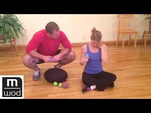 TMJ Mwod with Jill Miller | Feat. Kelly Starrett | MobilityWOD