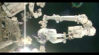 Station Spacewalk on This Week @NASA
