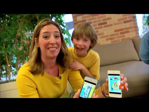 Always On - Torture test: Kids vs. the iPod Touch