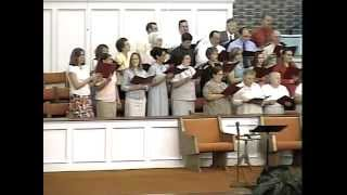 CBC Choir- The Sweetest Song I Know