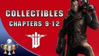 Прохождение игры wolfenstein the new order коды и секреты игры