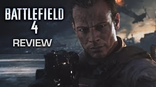 Battlefield 4 - Review
