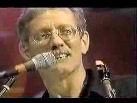 Richard Thompson - Tear Stained Letter - Scottish TV 99