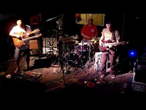 David Fiuczynski, Tony Grey, David Throckmorton - July 16, 2010 @ Docksider