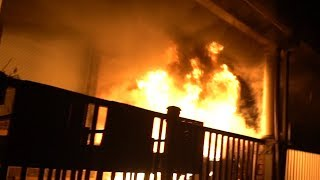 Arsonist Set My House On Fire In Downtown Toronto | Dec 1st 2017