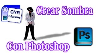 Tutorial  Crear sombra a un objeto con Adobe photoshop cs5