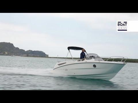 [ITA] KARNIC SL 602 - Prova - The Boat Show