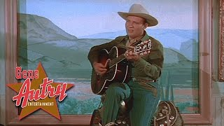 Watch Gene Autry You Belong To My Heart Solmente Una Vez video