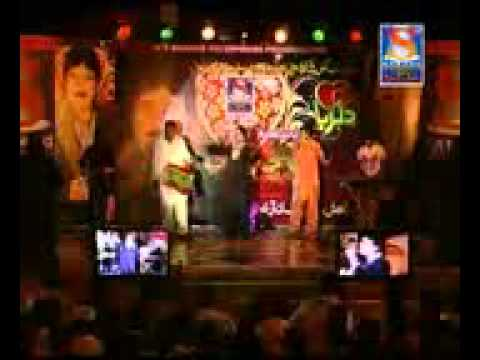 Jaanbaloch Shaman Ali Mirali Songs New Album 2013 video
