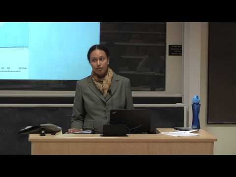 Geographies of Ebola- Global History of Disease Lecture