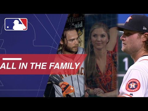 Family Feud: Crawford homers off brother-in-law Cole