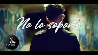 JM-No lo Soporto (Video Official)