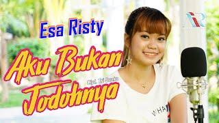 Download lagu Esa Risty - Aku Bukan Jodohnya [ VIDEO] Aku titipkan dia...