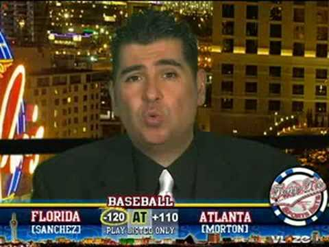 Best Bet Major League Baseball Thursday Florida Marlins vs Atlanta Braves