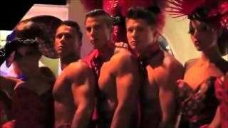 Musica de Antro 2012 (Circuit Party's Gay's) Nombre de los track's