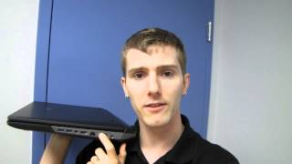 ASUS G75V Ivy Bridge GTX 670M 17.3 Gaming Notebook Unboxing & First Look Linus Tech Tips