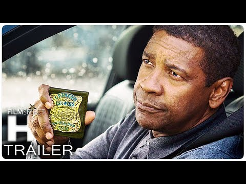 THE EQUALIZER 2 Trailer Italiano (2018)