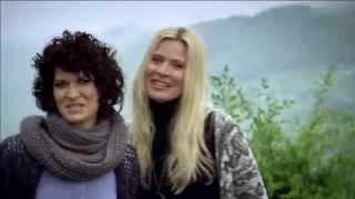 Lindt & Bennett - Seelenschwestern