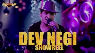 Dev Negi Showreel