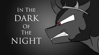 In the Dark of the Night (animatic)