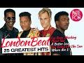 LONDONBEAT 25 GREATEST HITS Full Album mp3