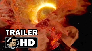 IRON SKY 3: THE ARK Official Trailer (2018) Action Comedy Sci-Fi HD