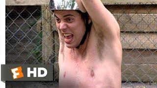 Jackass: The Movie (1/10) Movie CLIP - Alligator Tightrope (2002) HD