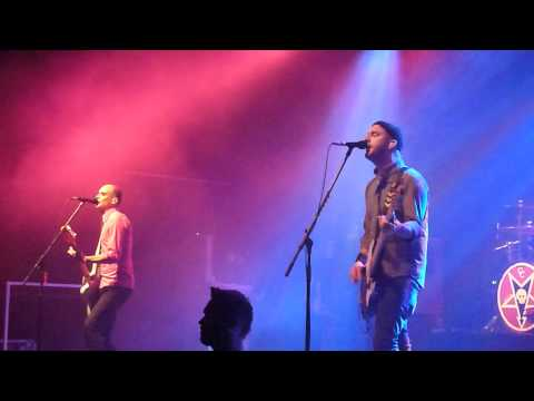 Alkaline Trio - We've Had Enough, live @ Manchester Academy 05/05/2012