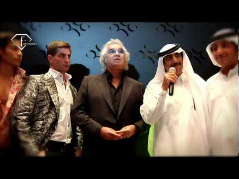FashionTV | Billionaire Shop Opening ft Flavio Briatore Dubai Mall | fashiontv – FTV.com